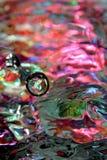 вода игры Стоковое фото RF