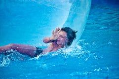 вода игр Стоковое Фото