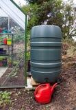 вода консервации принципиальной схемы приклада Стоковые Изображения RF
