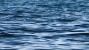 Вода конца-вверх моря видеоматериал