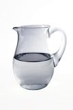 вода кувшина Стоковые Фотографии RF