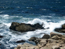 вода ландшафтов Стоковые Фото