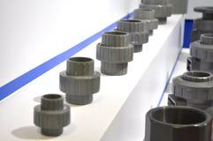 вода обработки оборудований Стоковая Фотография RF