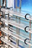 вода обработки оборудований Стоковое Изображение RF