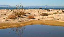 вода океана Стоковое фото RF