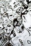 вода отражений Стоковые Фото