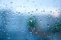 вода падений Стоковая Фотография RF
