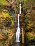 вода парка падений Стоковая Фотография