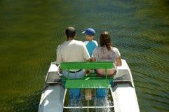 вода парка Стоковая Фотография