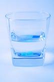 вода пилюльки Стоковые Изображения RF