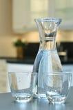 вода питья стоковое фото rf
