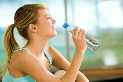 вода питья