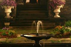 вода постамента Стоковая Фотография RF