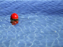 вода потехи Стоковое Изображение