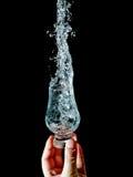 вода потока Стоковая Фотография RF