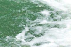 Вода предпосылки бурная Стоковое Изображение RF