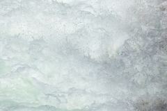 Вода предпосылки бурная Стоковая Фотография RF