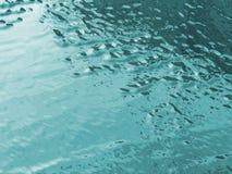 вода предпосылки Стоковая Фотография RF