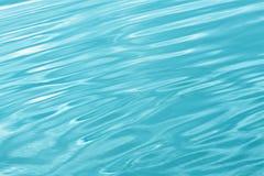 вода пульсаций Стоковые Изображения RF