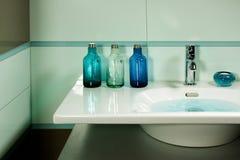 вода раковины Стоковые Фотографии RF