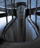 вода резервуара Стоковые Изображения RF