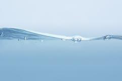 вода ритма Стоковые Фотографии RF