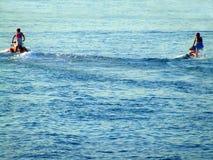 вода самоката Стоковое Изображение RF