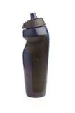 вода спорта бутылки выпивая Стоковые Изображения RF