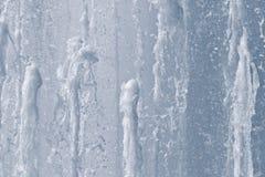 вода стены Стоковое фото RF