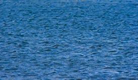 вода текстуры Стоковая Фотография RF