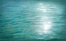 вода текстуры Стоковое Изображение RF