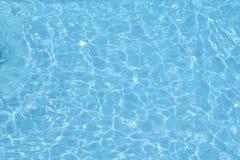 вода текстуры Стоковая Фотография