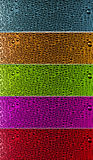 вода текстур Стоковое фото RF