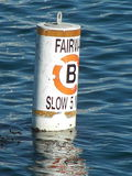 вода томбуя Стоковое Фото