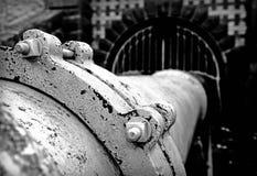 вода трубы Стоковое фото RF