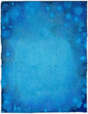 вода цвета предпосылки Стоковое фото RF