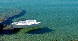 вода ясного взгляда пляжа Стоковые Фото