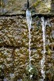Вода Стоковая Фотография RF