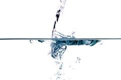 вода 32 падений Стоковая Фотография