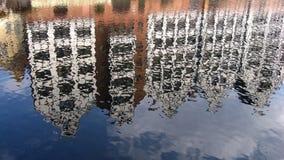 вода gdansk Стоковые Изображения