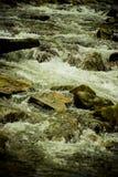 вода rapids Стоковое Фото