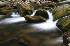 вода scape Стоковое Изображение