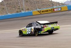 Водитель Карл Edwards NASCAR Стоковое Изображение RF