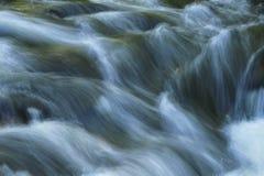 Водопады пропускают бегущ стоковая фотография rf