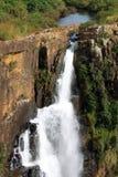 водопады реки белые Стоковое фото RF