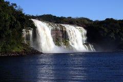 водопады Стоковые Фотографии RF