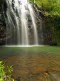 водопады ellinjaa Австралии стоковые фото
