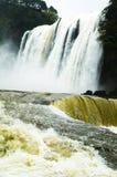 водопады huangguoshu Стоковое Изображение