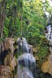 водопады si kuang Стоковые Изображения