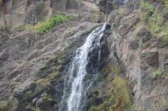 Водопад 1 Вайоминга Стоковые Фотографии RF